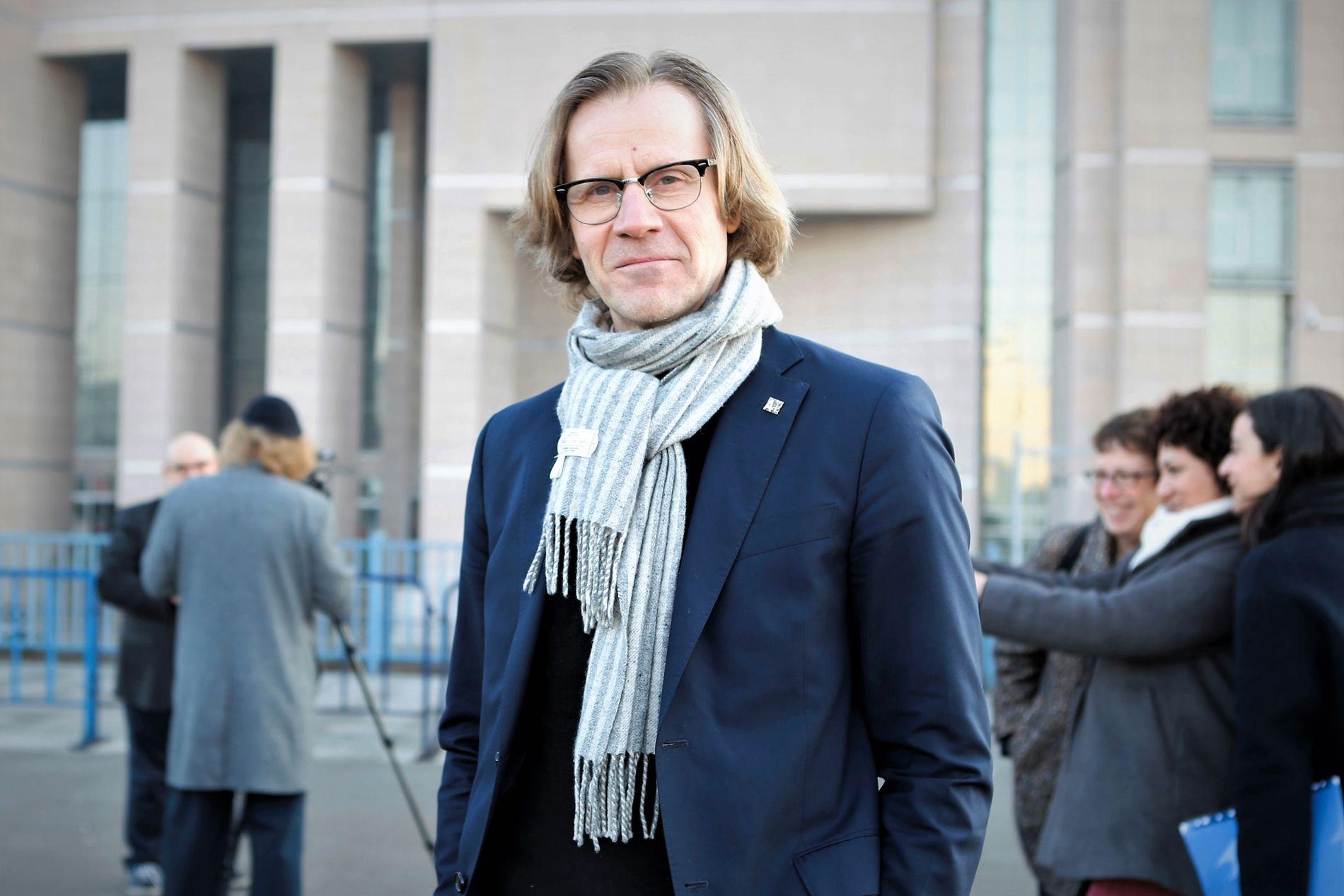 KRITIKK: Amnesty Norge retter kritikk mot influensere som reklamerer for Dubai som reisemål.