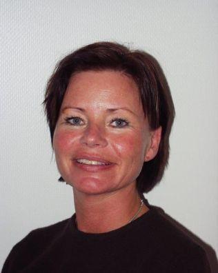 POSITIV: Avdelingssjef Heidi Brorson i Kreftforeningen ønsker seg i likhet med et flertall av befolkningen et mer digitalisert helsevesen.