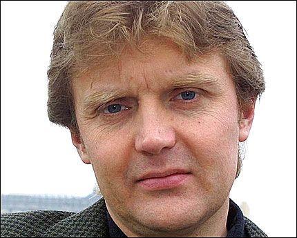 FORGIFTET: Alexander Litvinenko døde i London i november etter å ha blitt forgiftet. Foto: AP