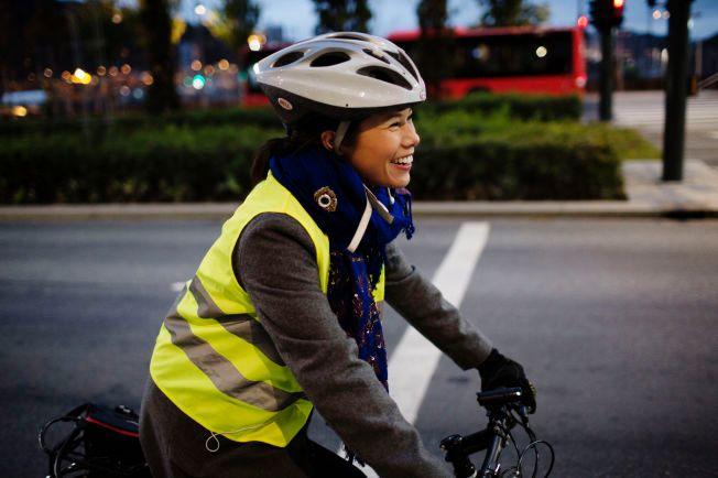 KRITISERER SOMLING: Lan Marie Nguyen Berg i Miljøpartiet De Grønne (MDG) mener den forhøyde helserisikoen i Oslo er regjeringens feil.