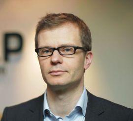 EKSPERT: Dag Are Børresen er advokat i Help forsikring og bistår mange etter samlivsbrudd.