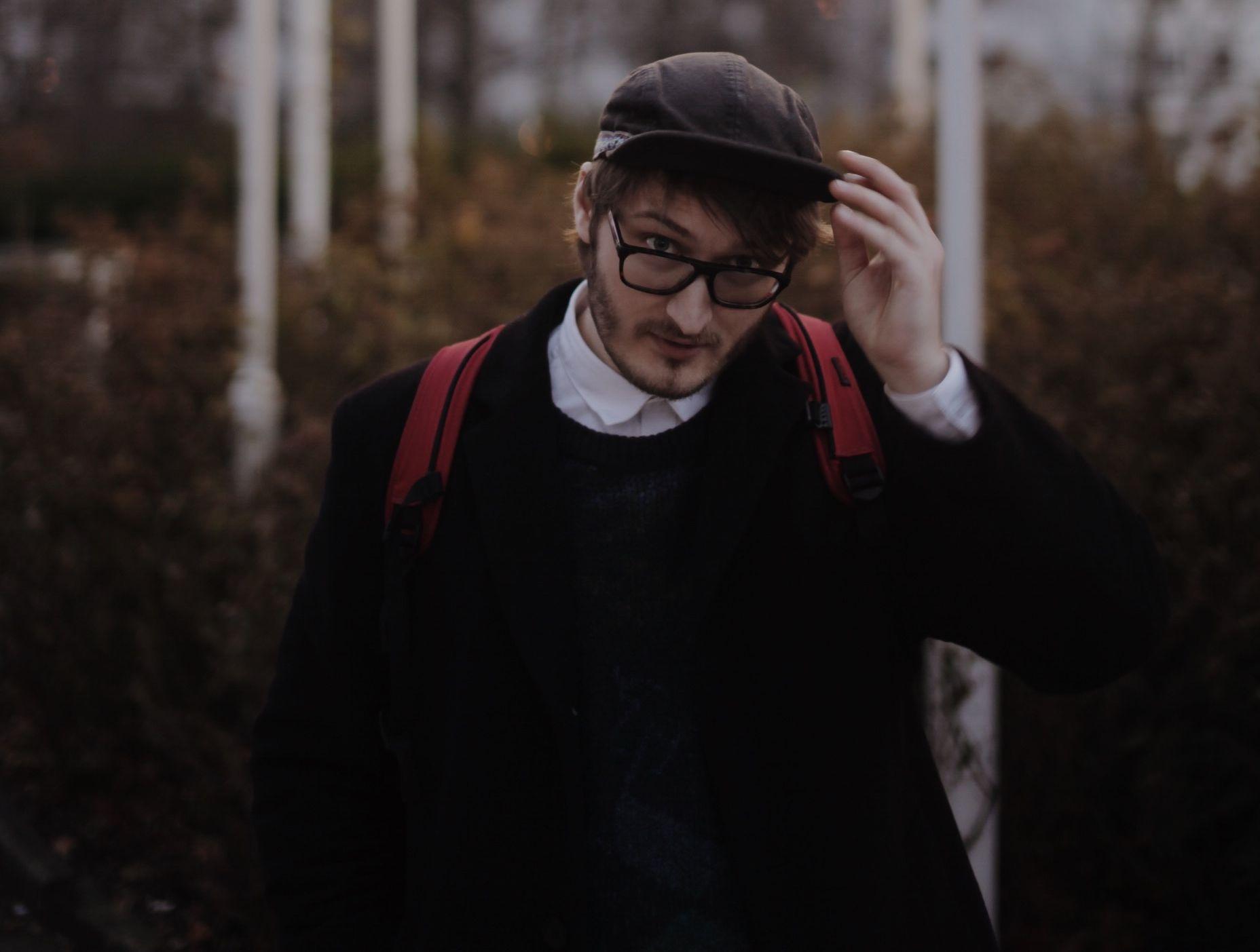 – IKKE MUSIKKSAK: Musiker og bransjeaktør Ole Thorstein Hovig mener habilitetssaken bør meldes inn til Pressens Faglige Utvalg.