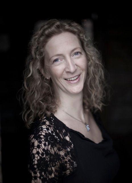 Leder Inger Coll i Norsk Øko-forum.