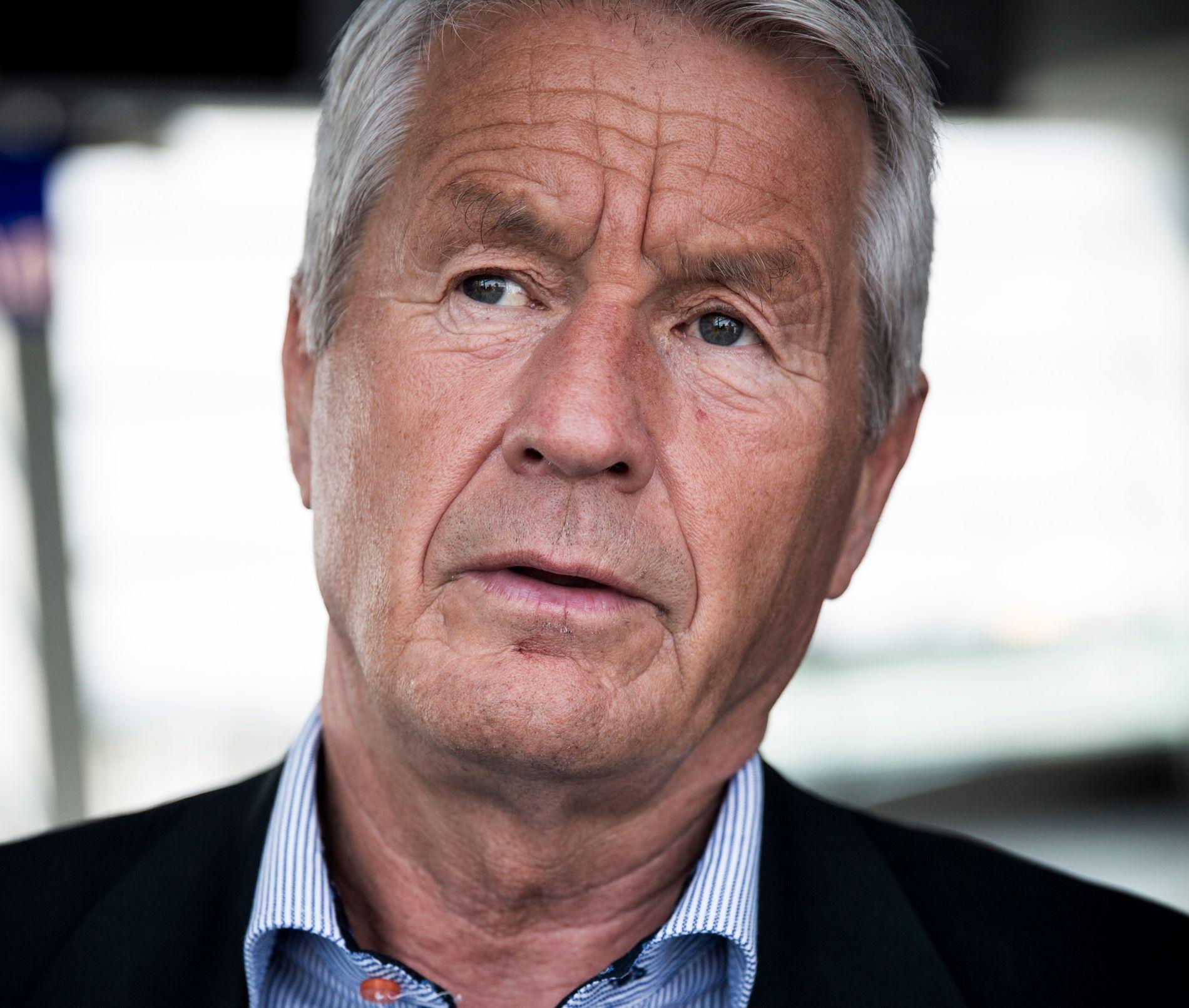 Thorbjørn Jagland.