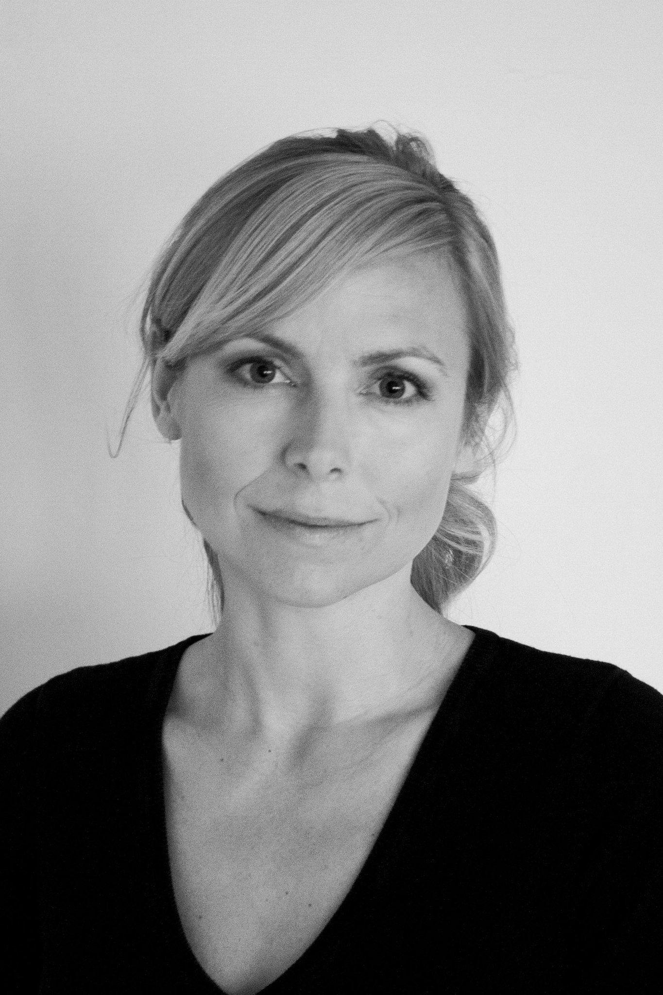 Kristin Sverdvik Heiervang.