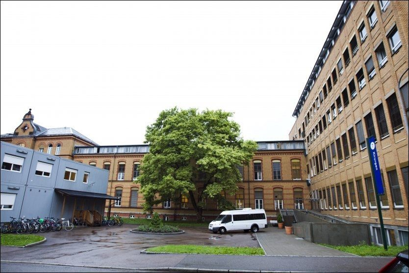 MÅ VENTE LENGRE: Ved Oslo Universitetssykehus må 94 prosent av pasientene vente lengre enn det står på ventelistene for noen operasjoner. Foto: Frode Hansen, VG