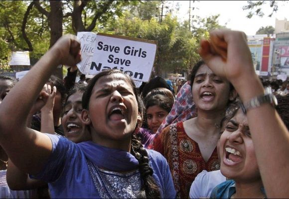 Voldtekter i India skremmer kvinnelige turister