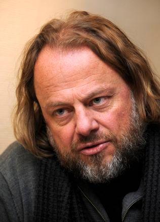 SOKNEPREST: Leif Magne Helgesen.