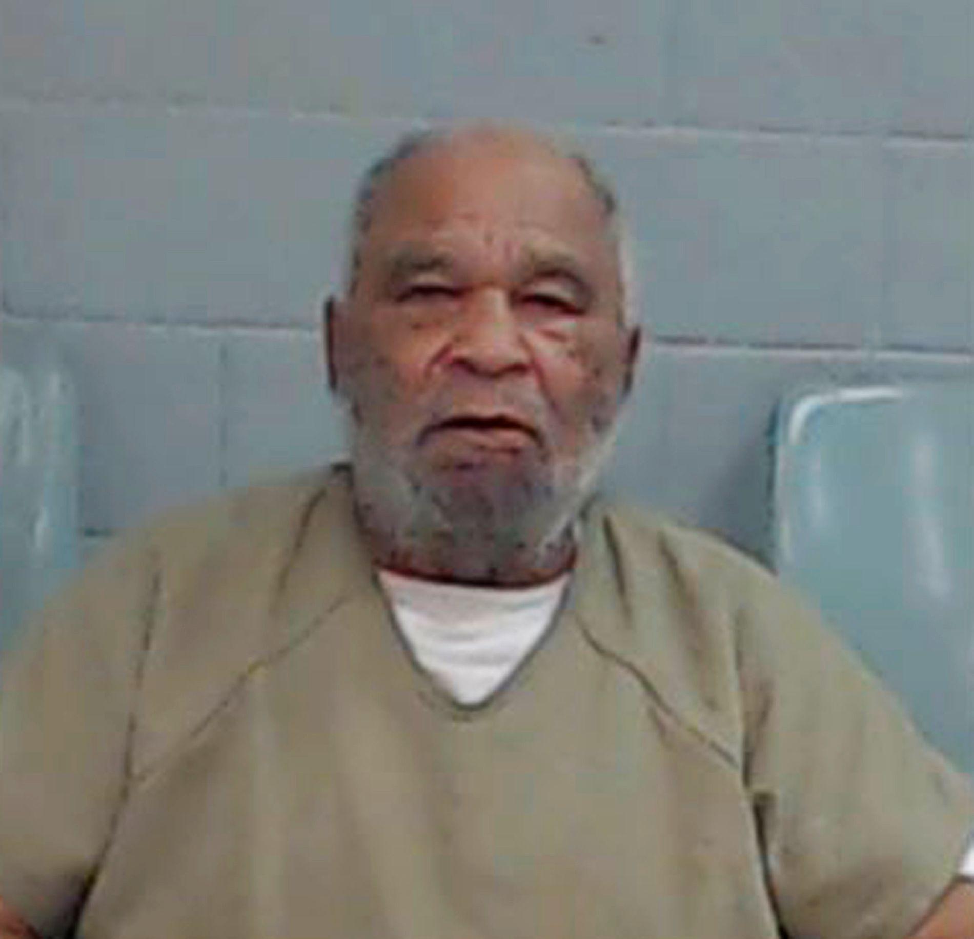 TIDENES VERSTE?: Samuel Little, også kjent under etternavnet McDowell, påstår han har drept over 90 personer.