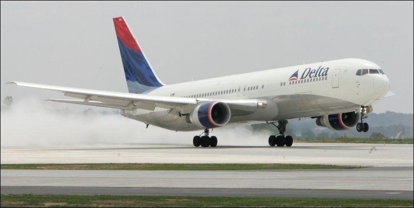 Delta starter direkterute Oslo New York – VG