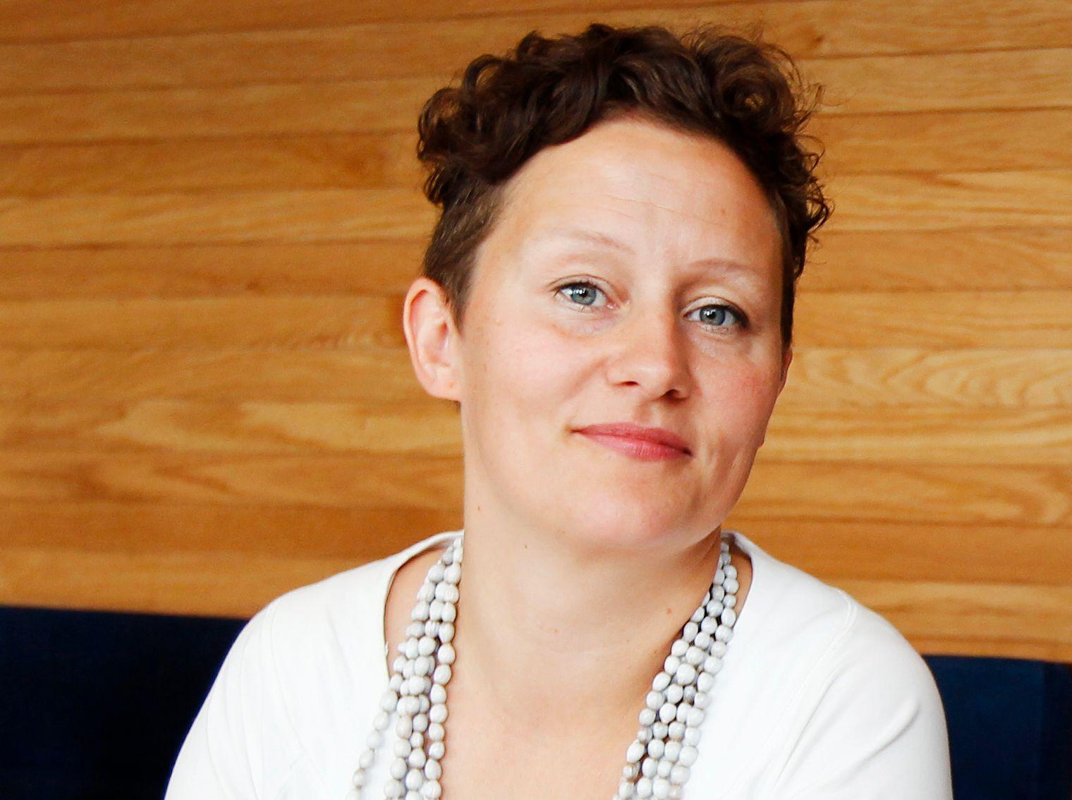 UT: Ap-ordfører Kristin Røymo i Tromsø tar ikke gjenvalg i år.