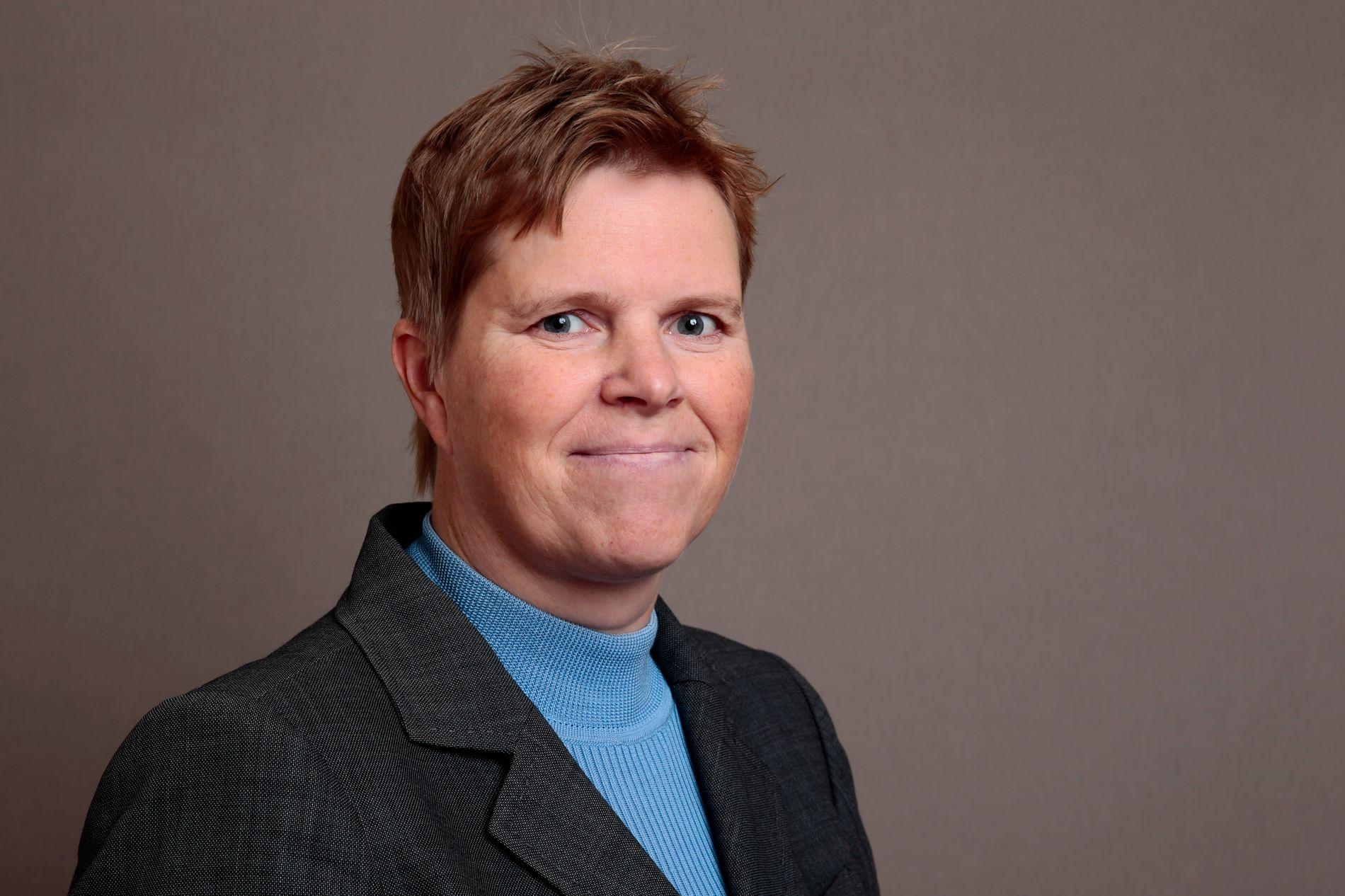 KONSEKVENSER: Høyrs ordførerkandidat i Trondheim, Ingrid Skjøtskift, mener Ottervik burde vurdere sin egen fremtid etter denne saken.