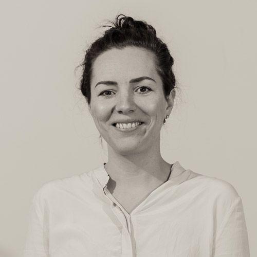 Sigrid Hagerup Melhuus.