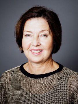 Anne Dybo i Økokrim