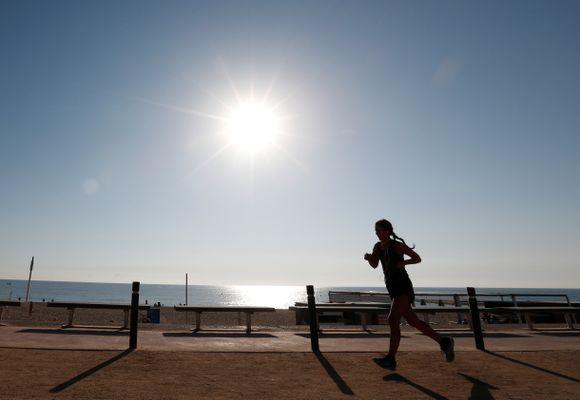 Her kan du løpe i Barcelona og Madrid