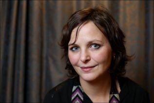 TAR TUREN: Cecilie Mosli kommer til å være til stede når kåring går av stabelen 4. september.