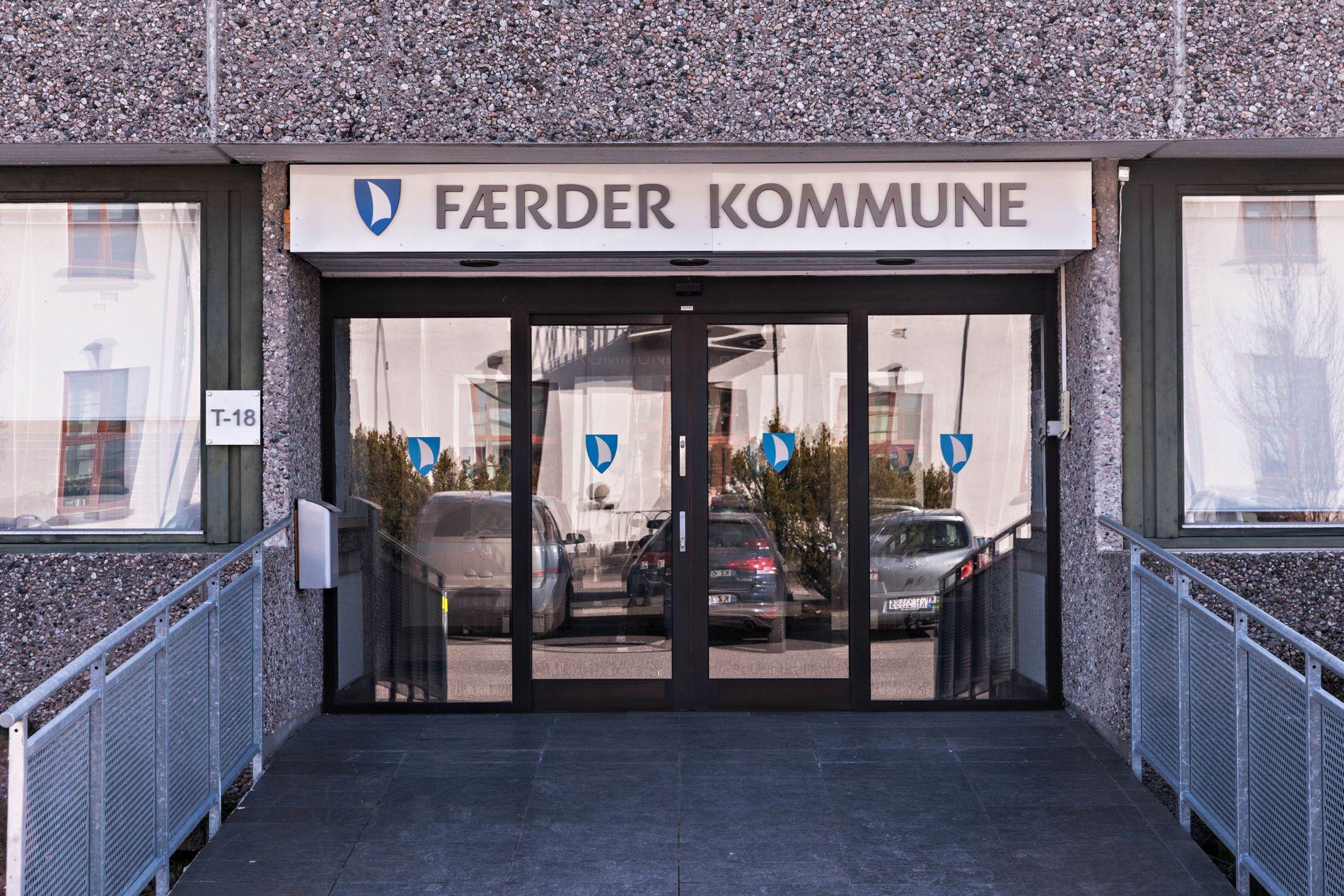 DØDE: En mann i 50-årene døde etter å ha blitt badet i for varmt vann ved en omsorgsbolig i Færder kommune.