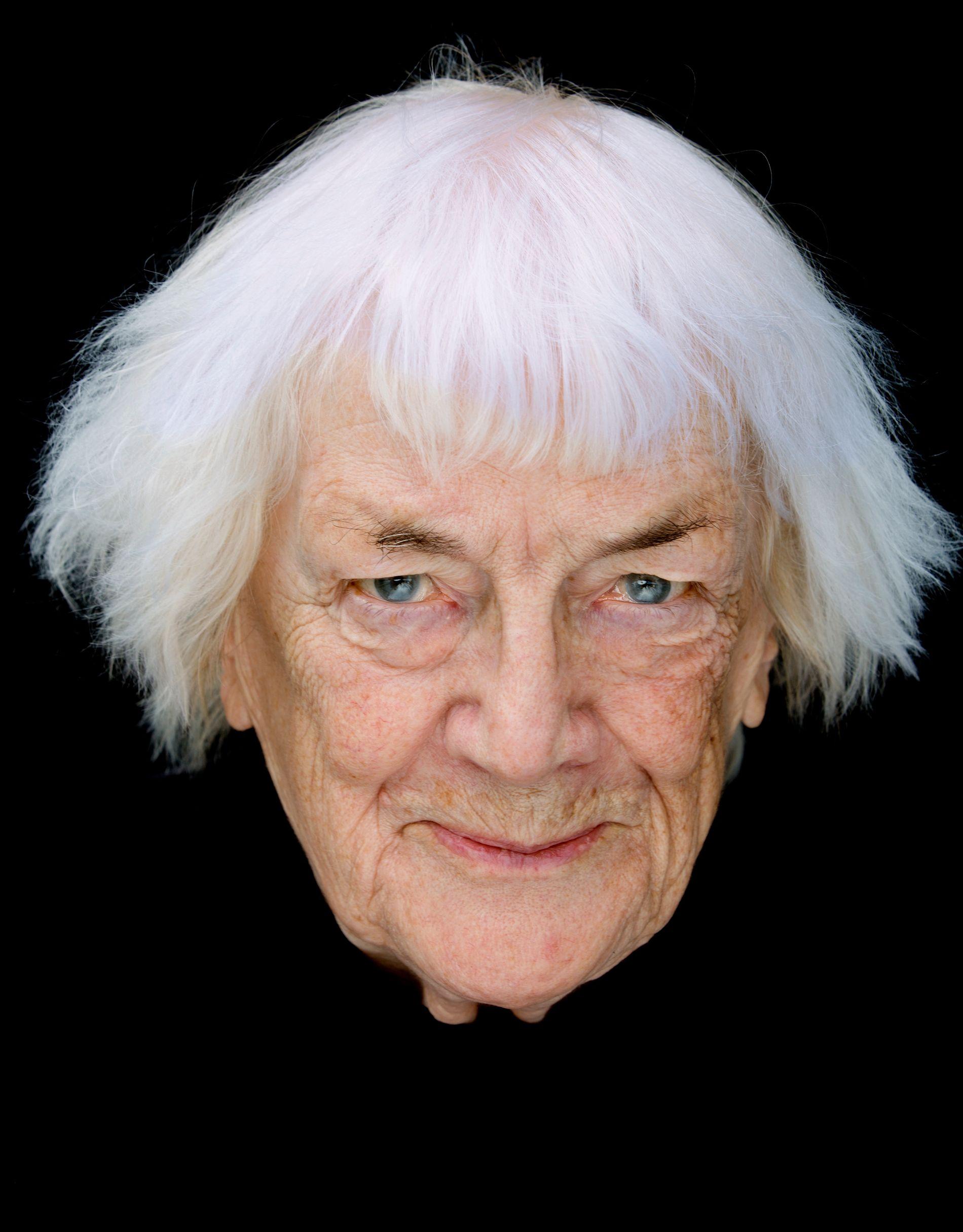 BIOGRAFI: Den nylig avdøde forfatteren Margit Sandemo har fått sin biografi, penneført av tidligere VG-journalist Sølvi Wærhaug.