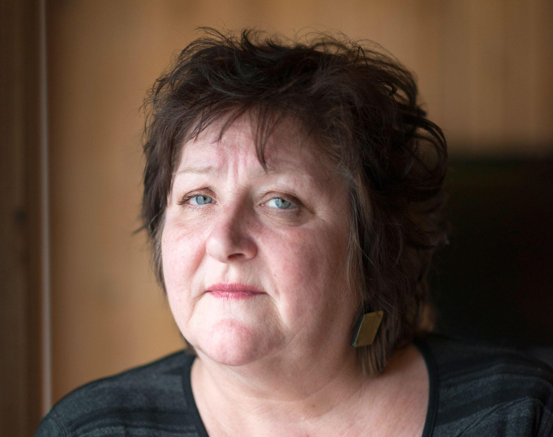 Nære venner: Anne B. Ragde sier hun vil savne Jon Michelet både som venn og kollega.