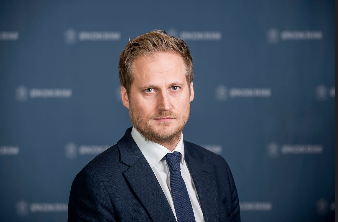 AKTOR: Politiadvokat Esben Kyhring fra Økokrim