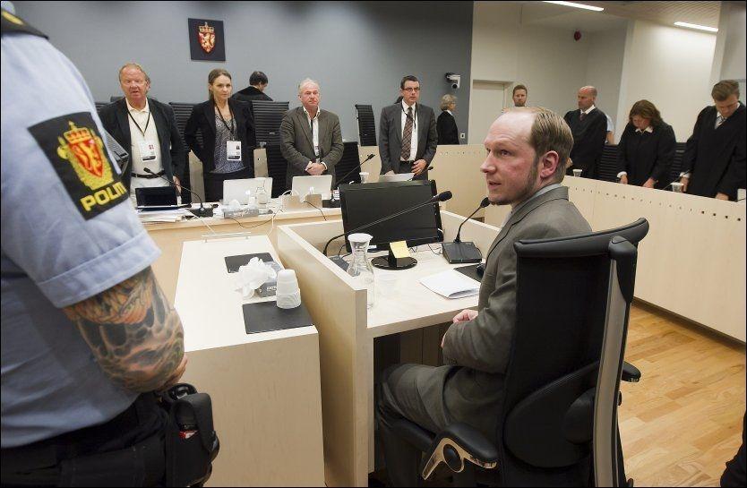 8594eded Ord for ord, dag 30, del 1: Breivik snakket om «lavkvalitetsmuslimer»