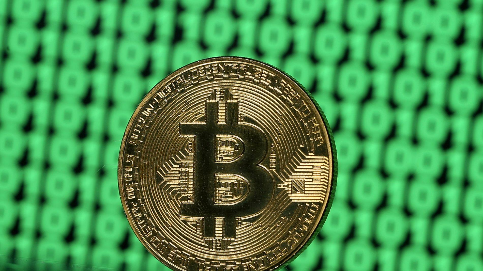 UEKTE: Nesten all bitcoinhandel er falsk, ifølge rapport.