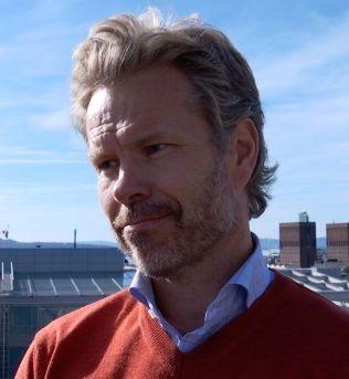 BEKLAGER: Kommunikasjonssjef Bjørn Brennskag i Orkla.