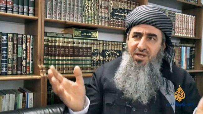 SPRER GIFT: – Selv om Krekars ytre gir antydninger om det, er Krekar ingen muslimsk lærd, skriver kronikkforfatteren.