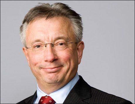 STATSRÅD: Karl Eirik Schjøtt-Pedersen (Ap). Foto: SCANPIX