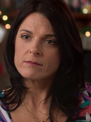 Betsy Andreu her fra dokumentarfilmen «The Armstrong Lie».