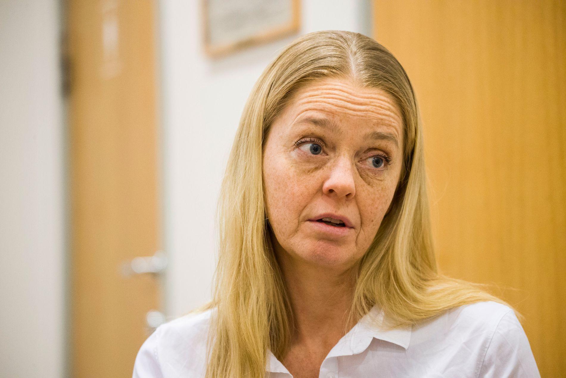 UTFORDRER: Advokat Ann Helen Aarø mener politiet bør revurdere ressursene sine, og åpne etterforskning mot Addictologi Akademiet.