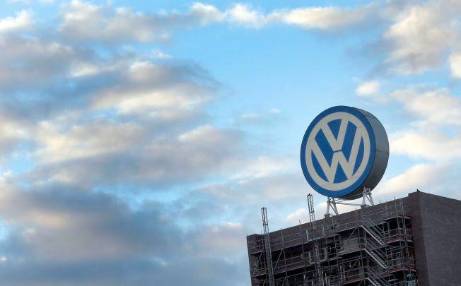 JUKSET MED 11 MILLIONER KJØRETØY: Det er fortsatt ikke klart hvem som var klar over dieseljukset og omfanget av det i Volkswagen-konsernet. Et internt dokument viser nå at ledelsen kan ha visst mer enn de har gitt uttrykk for, skriver internasjonale medier.