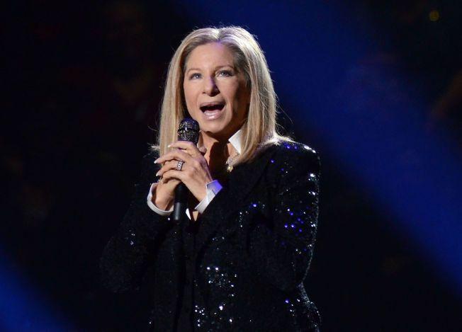 PÅ TOPP I SEKS TIÅR: Barbra Streisand har vært på toppen av den amerikanske albumlisten Billboard 200 minst én gang i hvert av de siste seks tiårene. Det har ingen klart før henne.