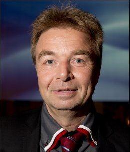 KRITISK: Lars Tjærnås. Foto: NTB Scanpix