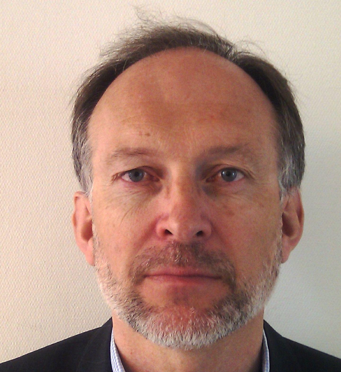 GENERALSEKRETÆR: Arild Groven er generalsekretær i Norges Skytterforbund.