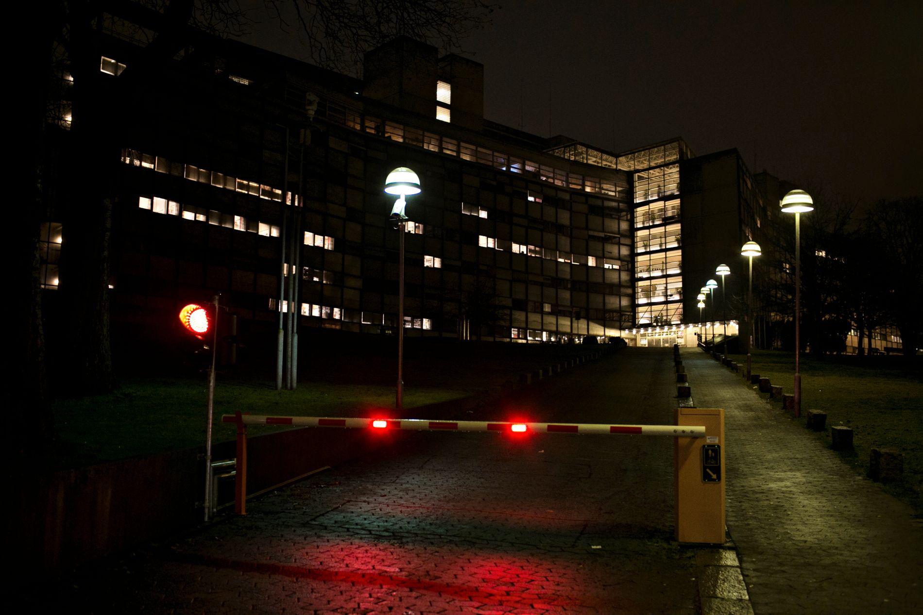 UKLART MOTIV: Politiet i Oslo har etterforsket drapssaken på Hellerud siden juni i fjor, men de har ikke konkludert med hva som var bakgrunnen for drapet.