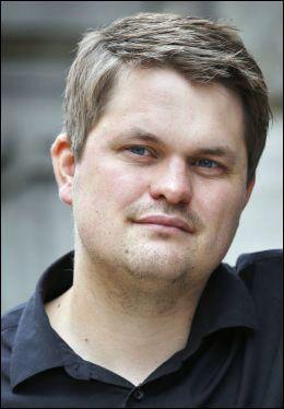 FORFATTER: Tidligere VG-journalist Lars Akerhaug. Foto: NILS BJAALAND