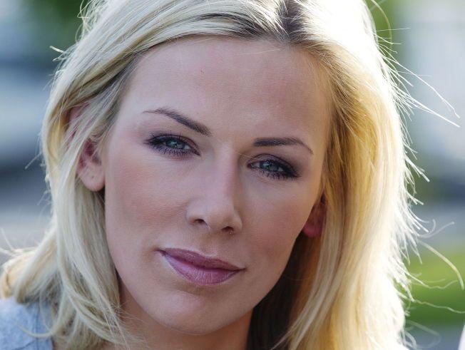 TØFF RUNDE: Gunhild Stordalen(35) er forberedt på en beinhard kamp. Hun har startet på cellegiftkuren som skal bryte ned immunforsvaret før stamcelletransplantasjonen. Hun og ektemann Petter Stordalen blir på sykehuset i Utrecht, Nederland i mange uker framover.