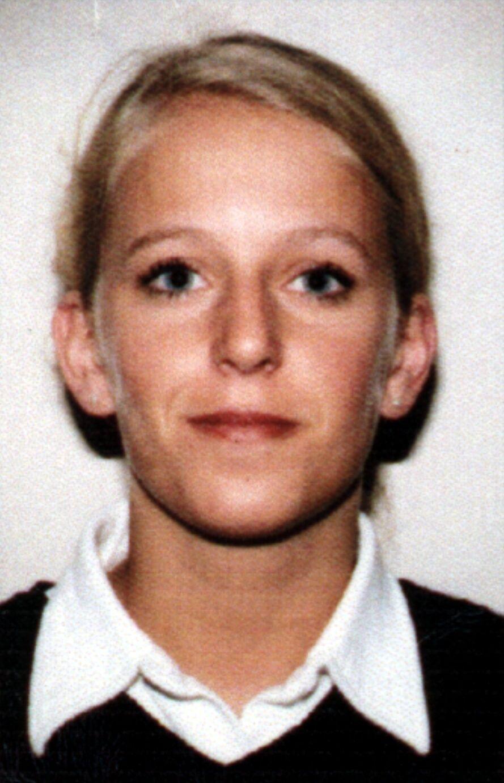 ULØST: Tina Jørgensen ble funnet drept i 2000. Drapet på 20-åringen er fremdeles uløst.