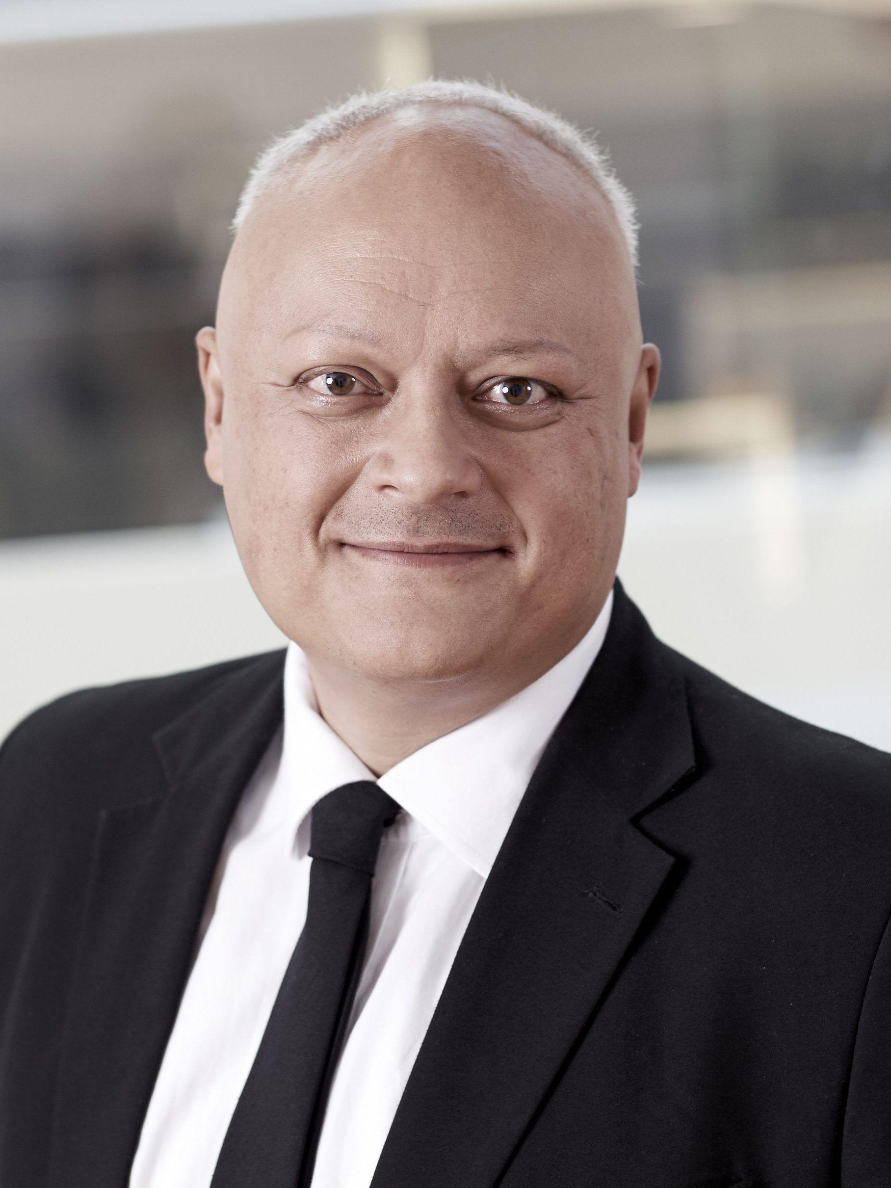 Jorge Jensen, Fagdirektør for finans i Forbrukerrådet