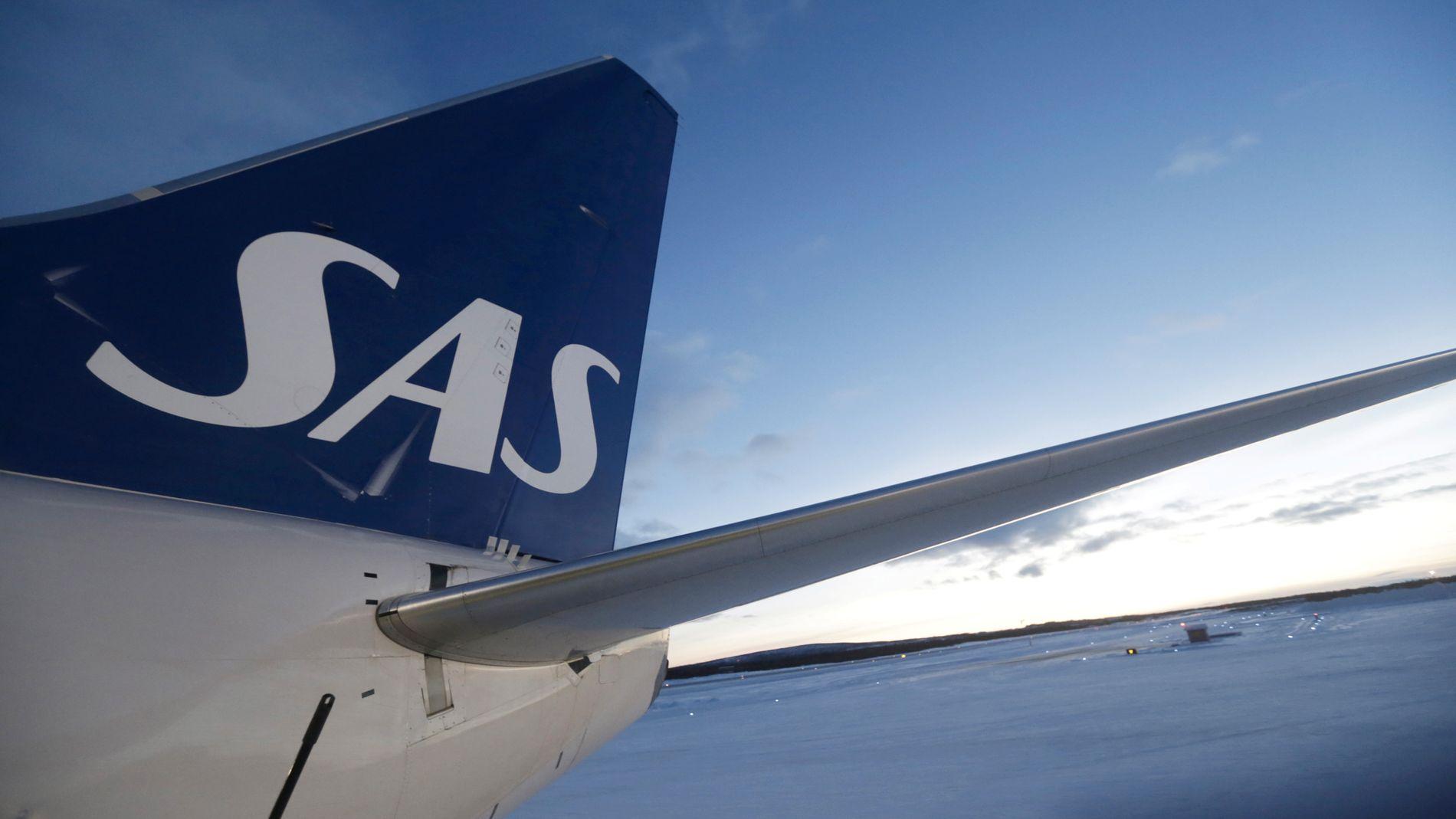 FIRSTEN NÆRMER SEG: Meglingsfristen hos Riksmekleren er satt til torsdag 25. april klokken 24.00. Fredag kan over halvparten av SAS-flyene bli stående på grunn av streik.