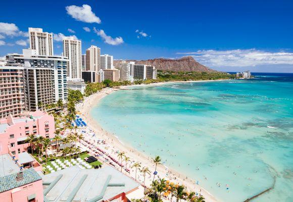 Hvordan unngå turistfellene på Hawaii