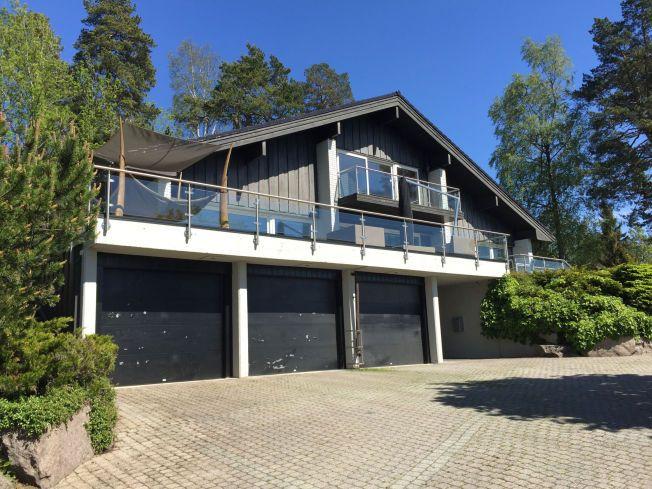 9a56f1ff Carlsen har kjøpt hus i Holmenkollen