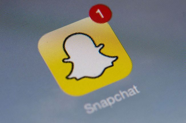 HACKET: Et hackerangrep mot tredjepartsklienten Snapsaved har ført til at tusenvis av Snapchat-bilder er på avveie.