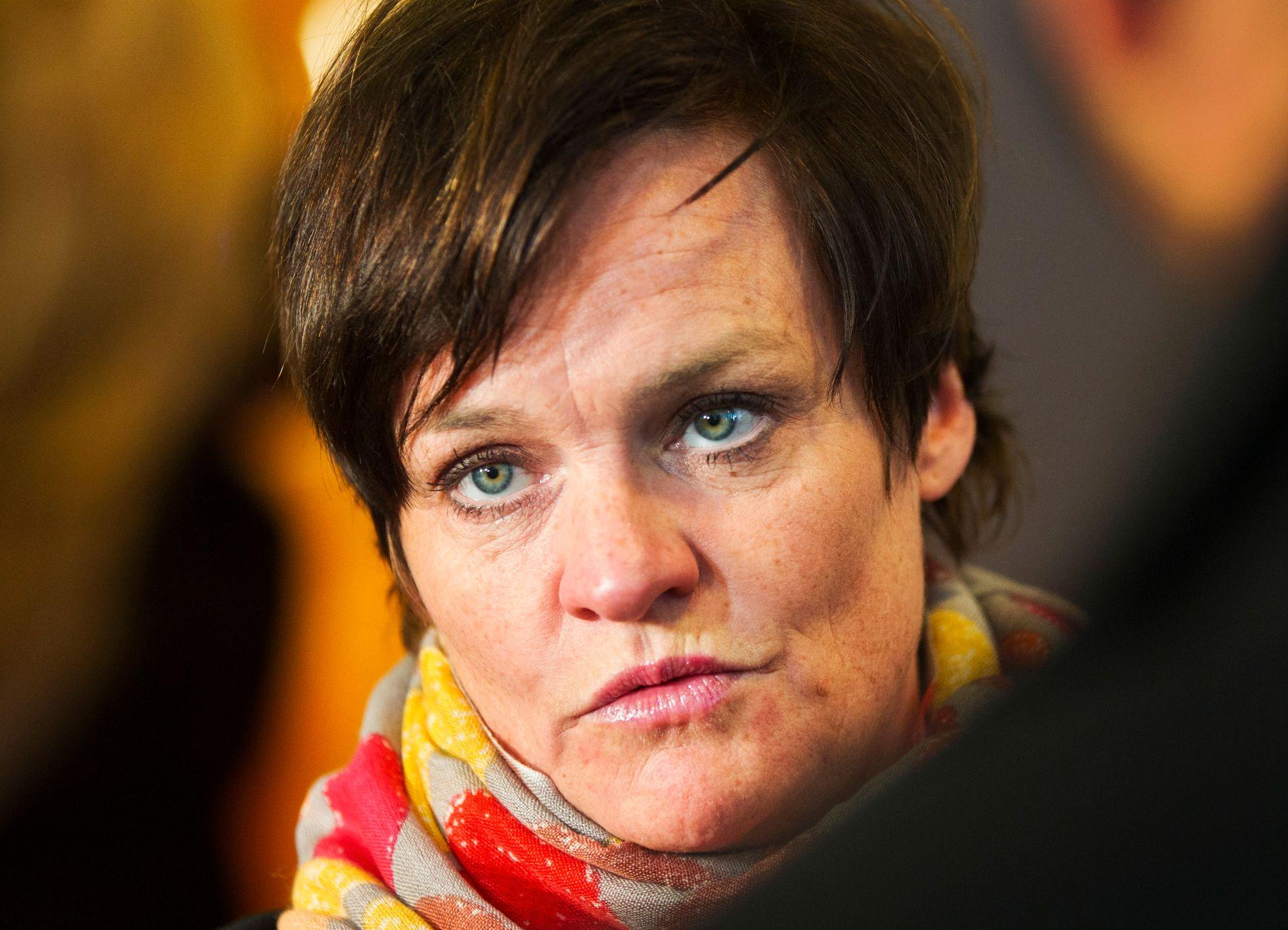 BEKYMRET: Advokat Mette Yvonne Larsen leder Advokatforeningens menneskerettsutvalg.