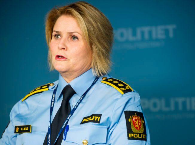 BER OM TIPS: – Vår oppmerksomhet er rettet mot å løse en drapssak. Derfor er det viktig at folk som vet noe tar kontakt, sier leder for Seksjon for volds- og seksualforbrytelser, Grete Lien Metlid.