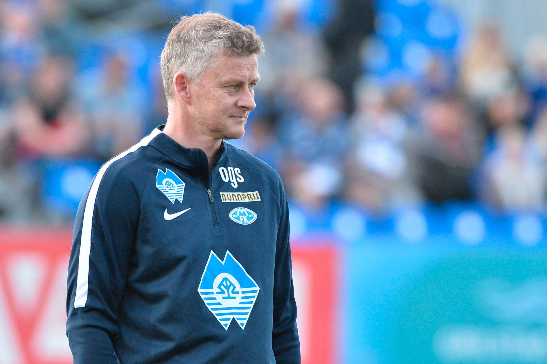 INEFFEKTIVE: Ole Gunnar Solskjær leder et av de minst effektive lagene i Eliteserien.