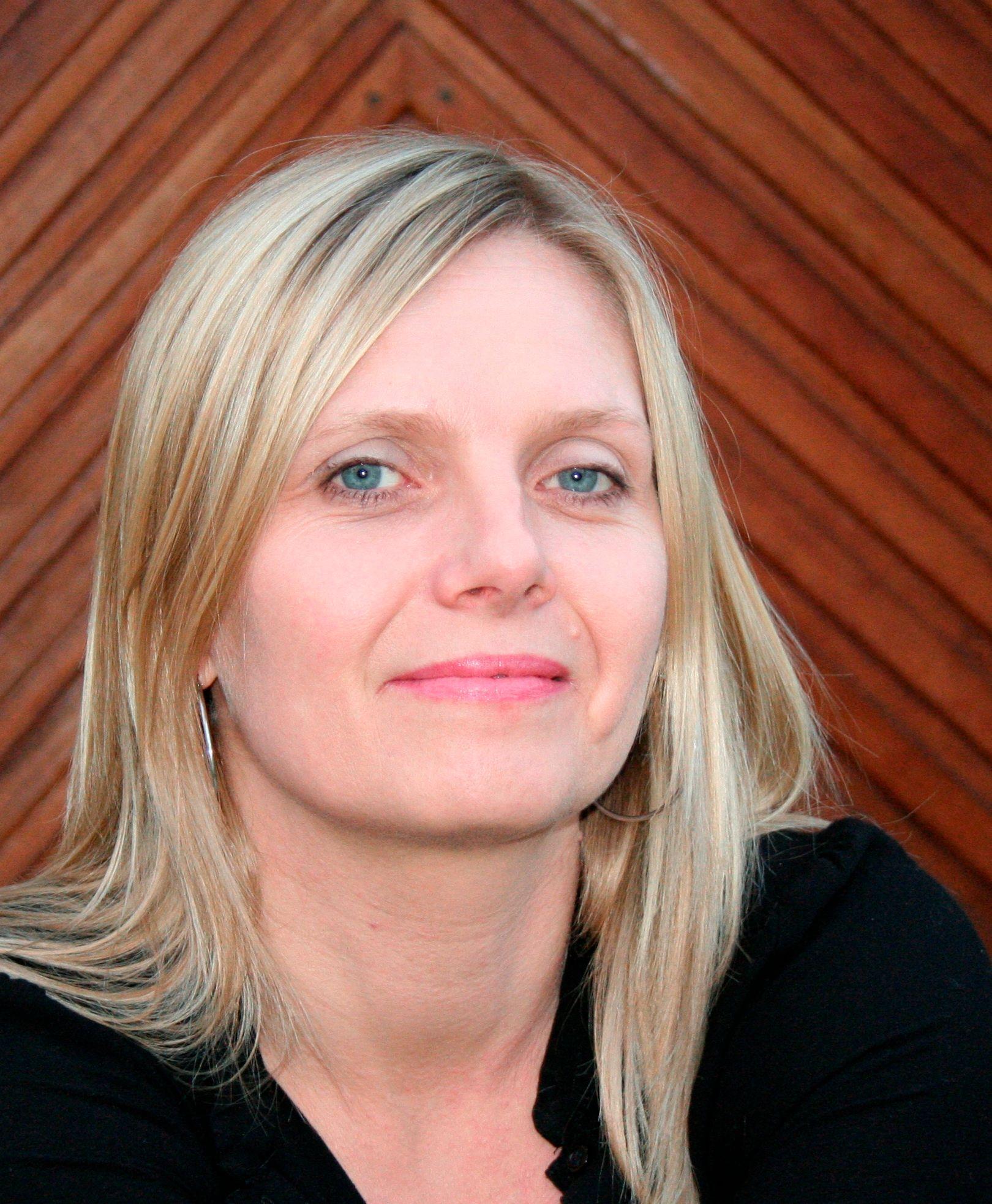 Gunhild Nohre-Walldén er utdannet lærer og mamma til to barn i Oslo-skolen.