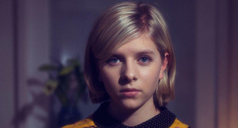 STORT TALENT: VGs anmelder beskriver Aurora Aksnes' konsert som praktfull og kraftfull optimistisk soulpop Foto: Bent René Sunnevåg.