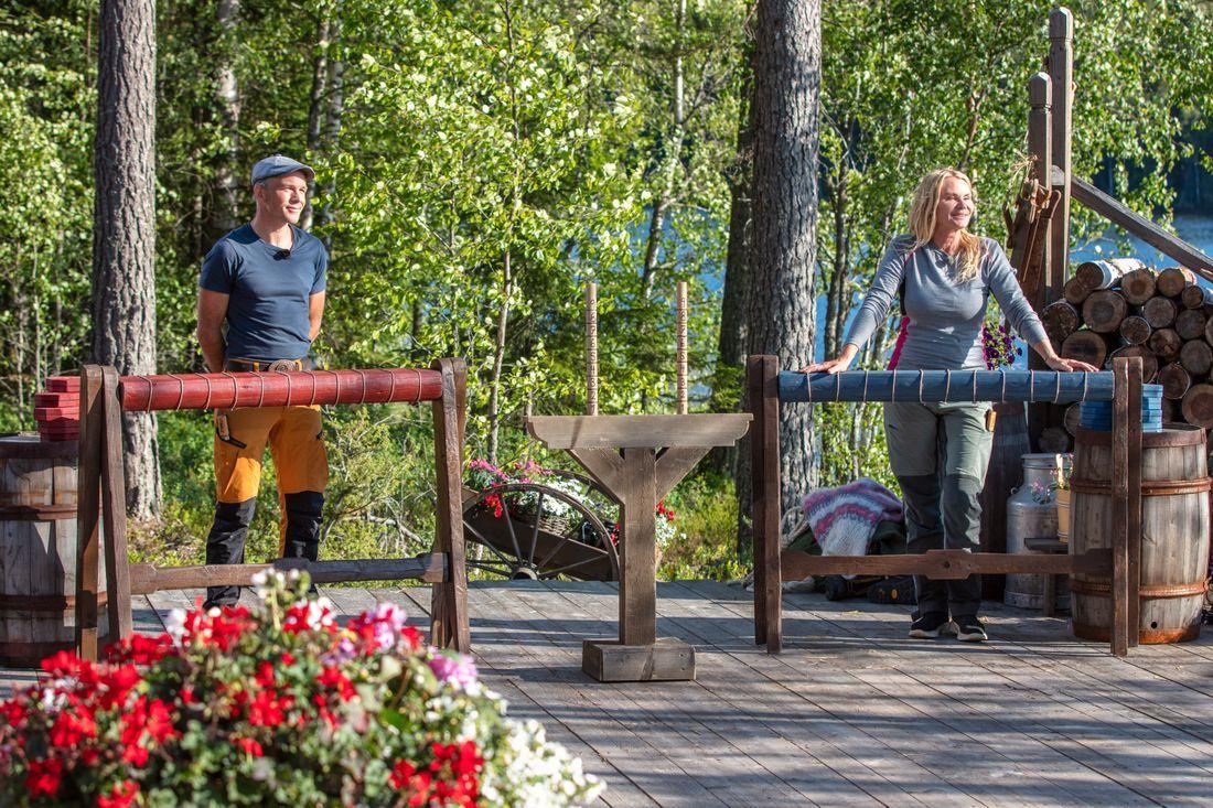 «Farmen kjendis» spilles inn som normalt – deltagerne blir pålagt 14 dagers hjemmekarantene